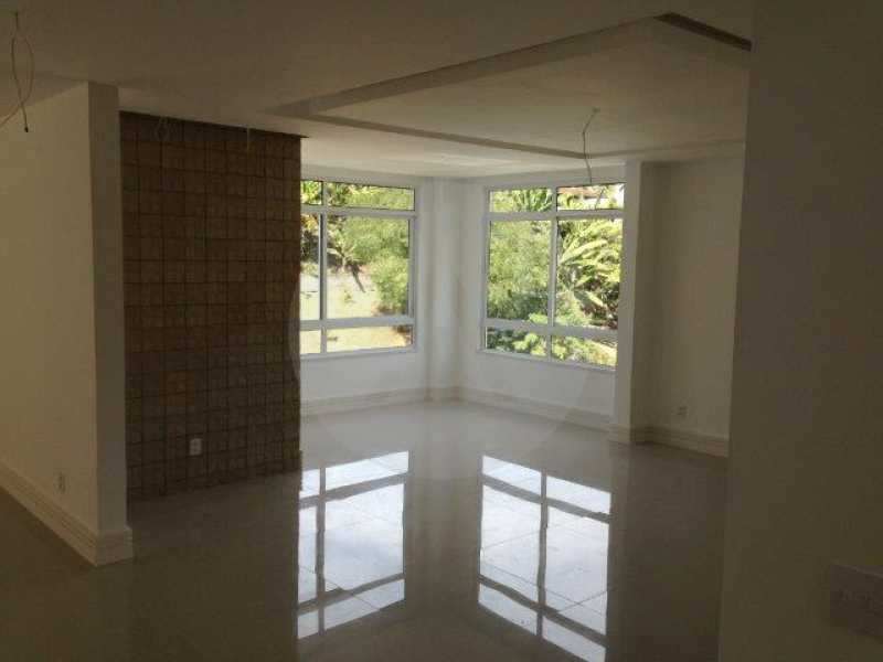 12 Casa Condomínio Pendotiba - Imobiliária Agatê Imóveis vende Casa em Condomínio de 740 m² Itaipu - Niterói por 2.500 mil reais. - HTCN50013 - 13