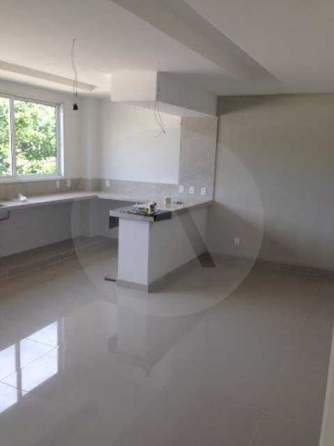 13 Casa Condomínio Pendotiba - Imobiliária Agatê Imóveis vende Casa em Condomínio de 740 m² Itaipu - Niterói por 2.500 mil reais. - HTCN50013 - 14