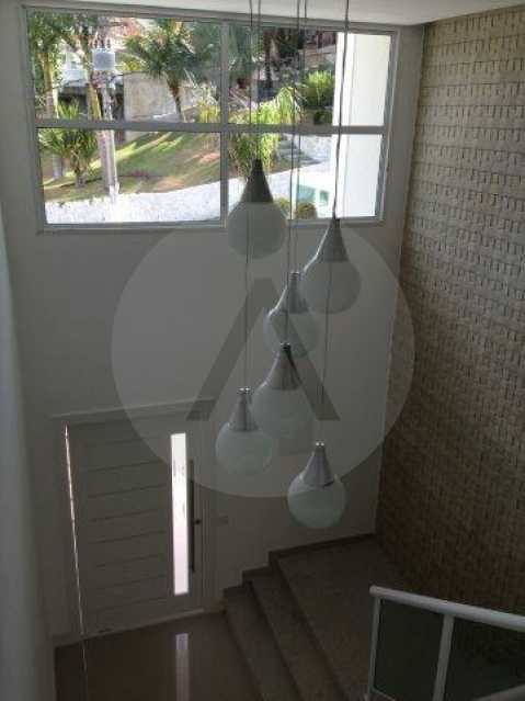 14 Casa Condomínio Pendotiba - Imobiliária Agatê Imóveis vende Casa em Condomínio de 740 m² Itaipu - Niterói por 2.500 mil reais. - HTCN50013 - 15