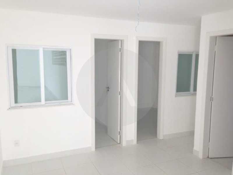 19 Casa Condomínio Pendotiba - Imobiliária Agatê Imóveis vende Casa em Condomínio de 740 m² Itaipu - Niterói por 2.500 mil reais. - HTCN50013 - 20