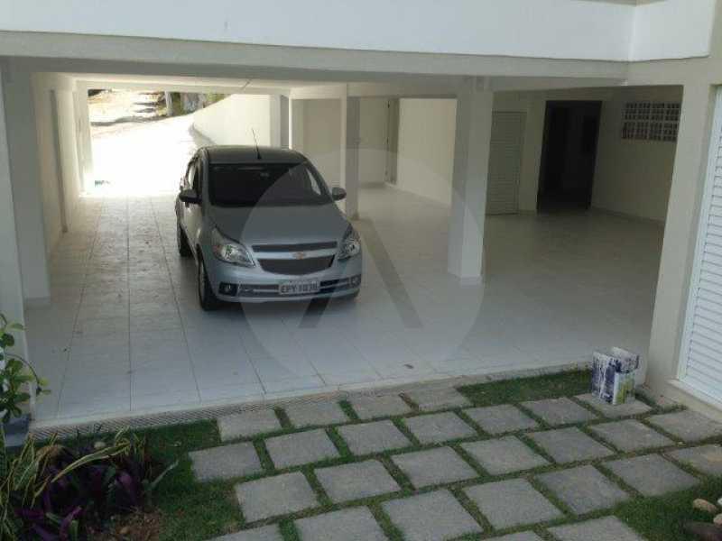 20 Casa Condomínio Pendotiba - Imobiliária Agatê Imóveis vende Casa em Condomínio de 740 m² Itaipu - Niterói por 2.500 mil reais. - HTCN50013 - 21