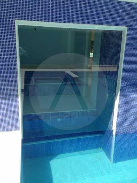 27 Casa Condomínio Pendotiba - Imobiliária Agatê Imóveis vende Casa em Condomínio de 740 m² Itaipu - Niterói por 2.500 mil reais. - HTCN50013 - 28