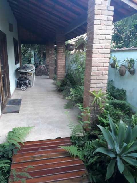 3 Casa Condomínio Piratininga. - Imobiliária Agatê Imóveis vende Casa em Condomínio de 270 m² por 600 mil reais Itaipu - Niterói. - HTCN40062 - 4