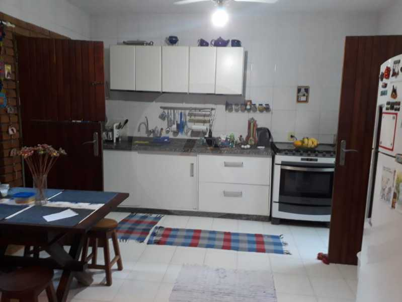 13Casa Condomínio Piratininga. - Imobiliária Agatê Imóveis vende Casa em Condomínio de 270 m² por 600 mil reais Itaipu - Niterói. - HTCN40062 - 14