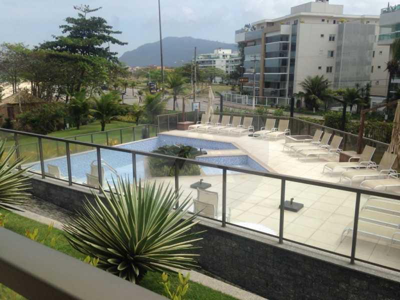 1 Apartamento Padrão Piratini - Imobiliária Agatê Imóveis vende Apartamento Padrão de 173m² Piratininga - Niterói por 1.570 mil reais. - HTAP40005 - 1