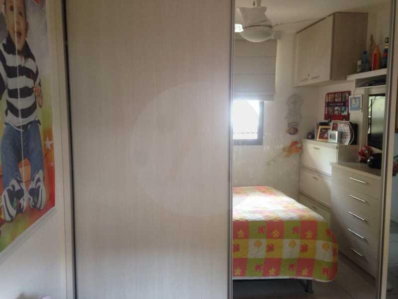 15 Apartamento Padrão Piratin - Imobiliária Agatê Imóveis vende Apartamento Padrão de 173m² Piratininga - Niterói por 1.570 mil reais. - HTAP40005 - 16