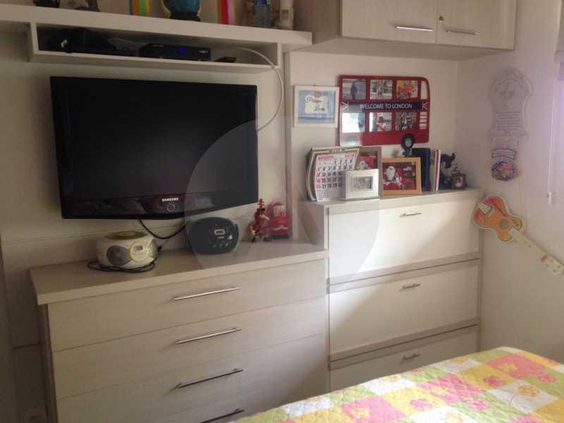 16 Apartamento Padrão Piratin - Imobiliária Agatê Imóveis vende Apartamento Padrão de 173m² Piratininga - Niterói por 1.570 mil reais. - HTAP40005 - 17