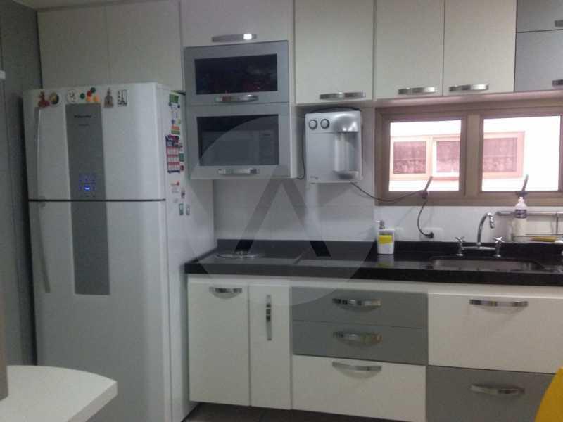 19 Apartamento Padrão Piratin - Imobiliária Agatê Imóveis vende Apartamento Padrão de 173m² Piratininga - Niterói por 1.570 mil reais. - HTAP40005 - 20