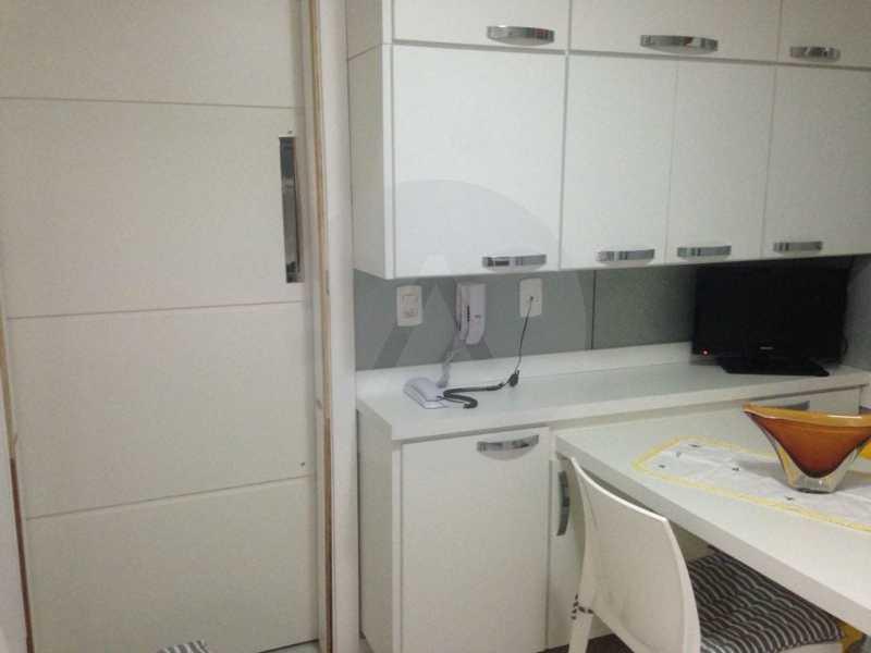 20 Apartamento Padrão Piratin - Imobiliária Agatê Imóveis vende Apartamento Padrão de 173m² Piratininga - Niterói por 1.570 mil reais. - HTAP40005 - 21