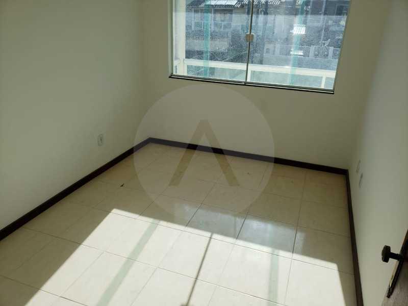 9 Casa Padrão Itaipu. - Imobiliária Agatê Imóveis vende Casa Padrão de 160 m² Itaipu - Niterói por 420 mil reais. - HTCA30197 - 10
