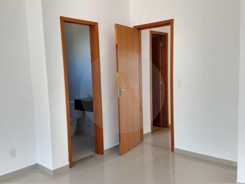 11 Casa Condomínio Itaipu. - Imobiliária Agatê Imóveis vende Casa em Condomínio de 120 m² Itaipu - Niterói por 450 mil reais - HTCN30011 - 12