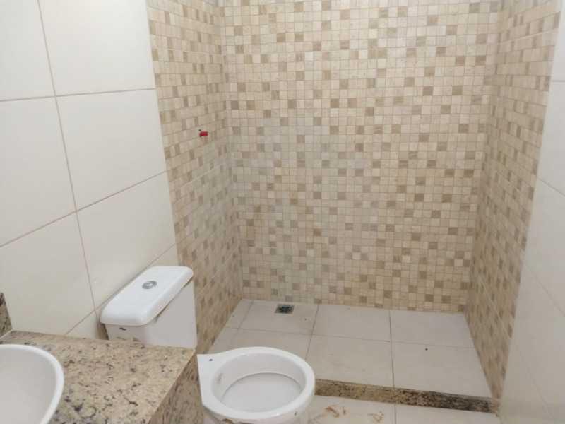 17 Casa Condomínio Itaipu. - Imobiliária Agatê Imóveis vende Casa em Condomínio de 120 m² Itaipu - Niterói por 450 mil reais - HTCN30011 - 18