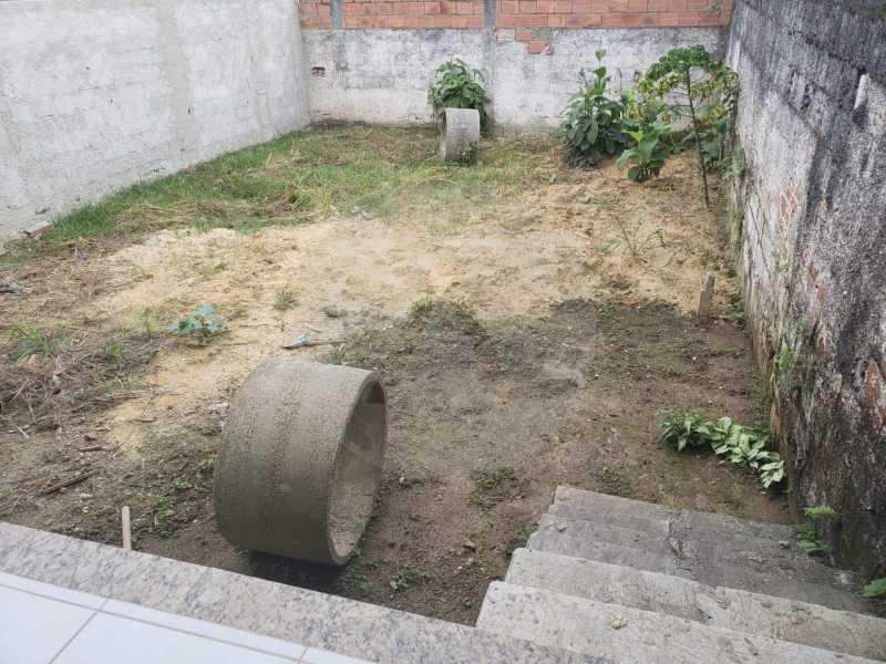 8 Casa Linear Itaipu. - Imobiliária Agatê Imóveis vende Casa Linear de 90m² por 315 mil reais Itaipu - Niterói. - HTCA20023 - 9