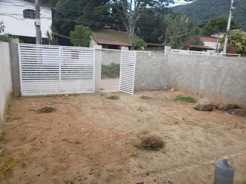 14 Casa Linear Itaipu. - Imobiliária Agatê Imóveis vende Casa Linear de 90m² por 315 mil reais Itaipu - Niterói. - HTCA20023 - 15