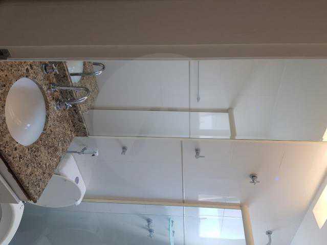 11 -Flat Camboinhas. - Imobiliária Agatê Imóveis vende Apartamento/Flat de 60m² por R 420.000 - Camboinhas - Niterói/RJ. - HTFL20001 - 12