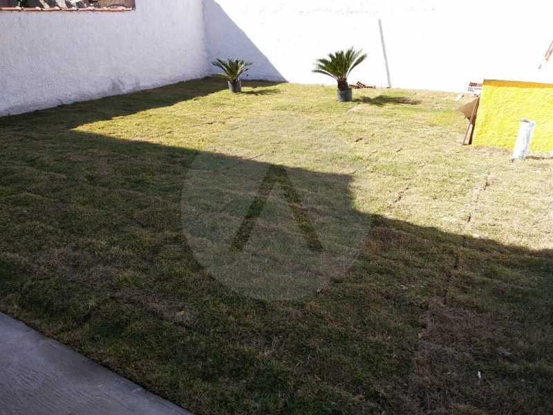 20 Casa Condomínio Várzea das - Imobiliária Agatê Imóveis vende Casa em Condomínio de 61 m² Várzea das Moças - Niterói por 230 mil reais. - HTCN20034 - 21