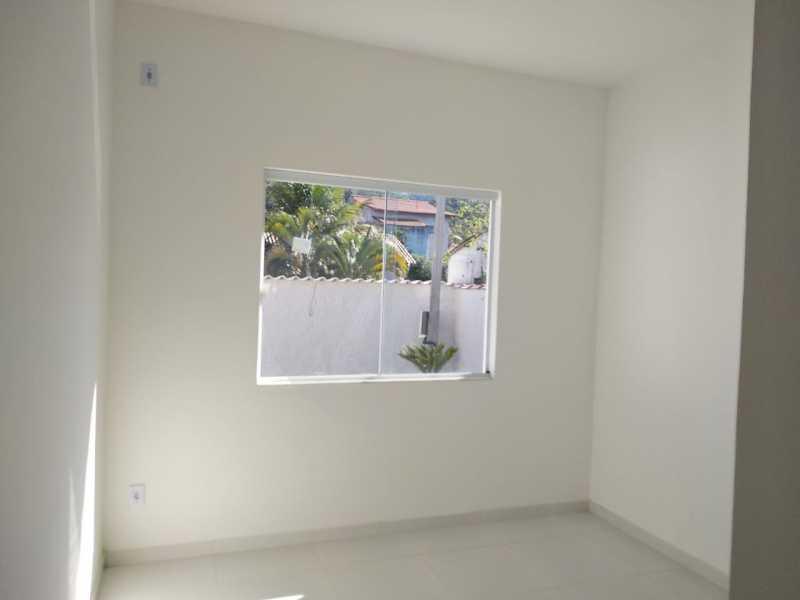 8 Casa Condomínio Várzea das - Imobiliária Agatê Imóveis vende Casa em Condomínio de 61 m² Várzea das Moças - Niterói por 230 mil reais. - HTCN20034 - 9