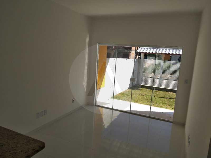 16 Casa Condomínio Várzea das - Imobiliária Agatê Imóveis vende Casa em Condomínio de 61 m² Várzea das Moças - Niterói por 230 mil reais. - HTCN20034 - 17