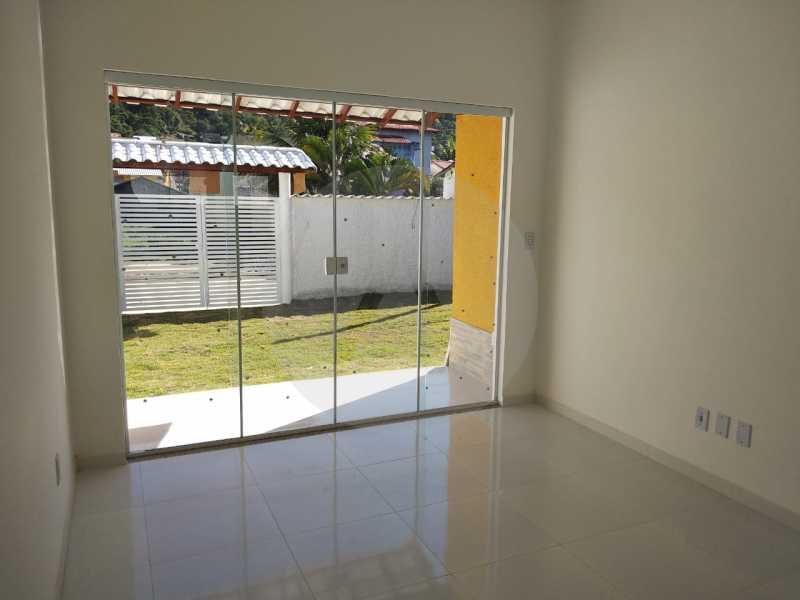 7 Casa Condomínio Várzea das - Imobiliária Agatê Imóveis vende Casa em Condomínio de 61 m² Várzea das Moças - Niterói por 230 mil reais. - HTCN20034 - 8