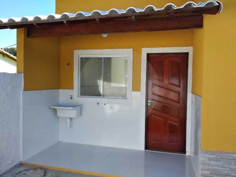 22 Casa Condomínio Várzea das - Imobiliária Agatê Imóveis vende Casa em Condomínio de 61 m² Várzea das Moças - Niterói por 230 mil reais. - HTCN20034 - 23