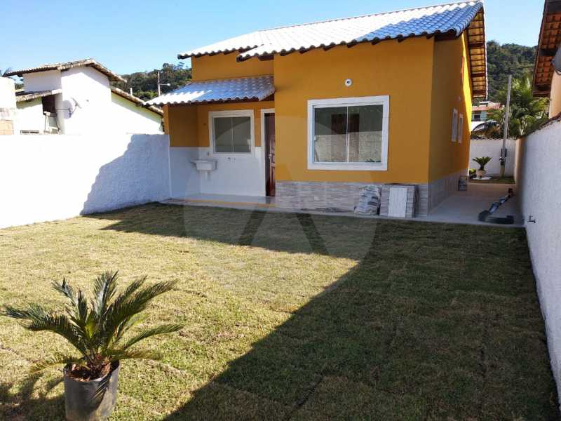 21 Casa Condomínio Várzea das - Imobiliária Agatê Imóveis vende Casa em Condomínio de 61 m² Várzea das Moças - Niterói por 230 mil reais. - HTCN20034 - 22