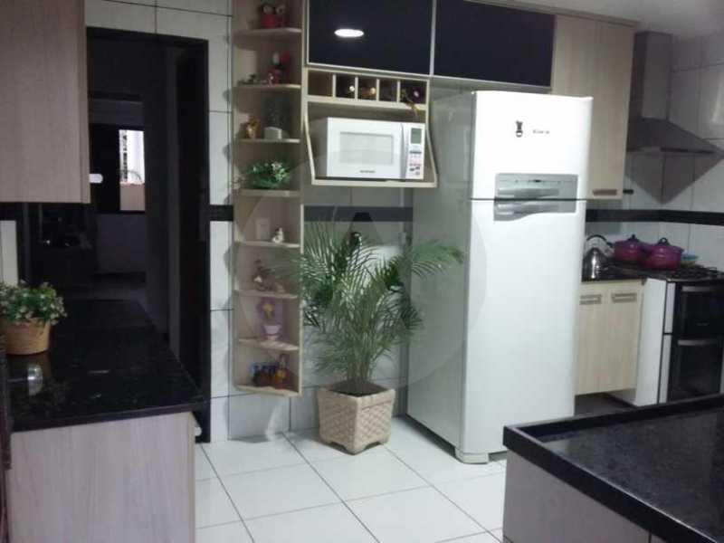 10 Casa em Condomínio Itaipu - Imobiliária Agatê Imóveis vende Casa em Condomínio de 230m² Itaipu - Niterói. - HTCN30084 - 11