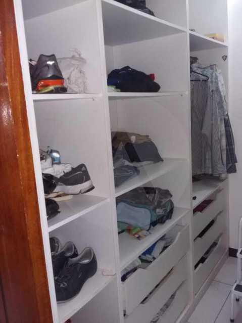 20 Casa em Condomínio Itaipu - Imobiliária Agatê Imóveis vende Casa em Condomínio de 230m² Itaipu - Niterói. - HTCN30084 - 21