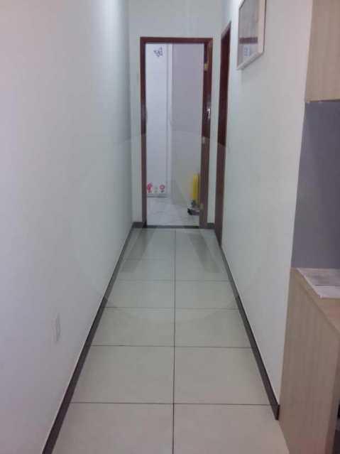 17 Casa em Condomínio Itaipu - Imobiliária Agatê Imóveis vende Casa em Condomínio de 230m² Itaipu - Niterói. - HTCN30084 - 18