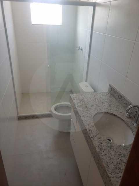 9 Casa Condominio Piratininga. - Imobiliária Agatê Imóveis vende Lançamento de Casas em Condomínio - Piratininga - Niterói. - HTCN30085 - 10