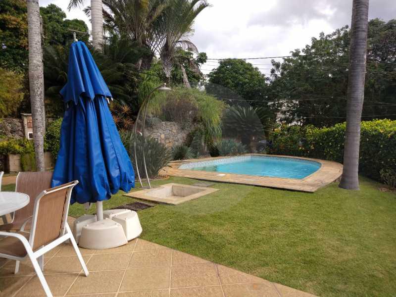 2 Casa Condomínio Pendotiba. - Imobiliária Agatê Imóveis vende Casa em Condomínio de 282 m² Pendotiba - Niterói por 1.700 mil reais. - HTCN50015 - 3