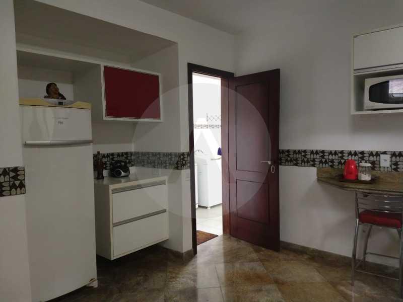 12 Casa Condomínio Pendotiba. - Imobiliária Agatê Imóveis vende Casa em Condomínio de 282 m² Pendotiba - Niterói por 1.700 mil reais. - HTCN50015 - 13