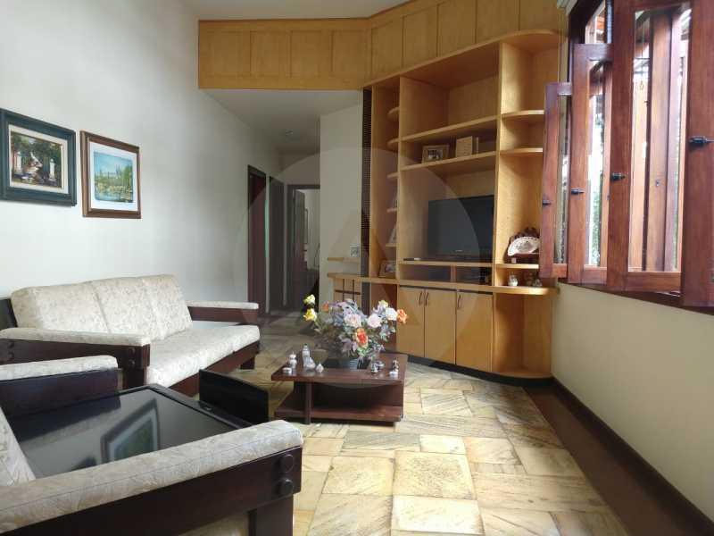 19 Casa Condomínio Pendotiba. - Imobiliária Agatê Imóveis vende Casa em Condomínio de 282 m² Pendotiba - Niterói por 1.700 mil reais. - HTCN50015 - 20
