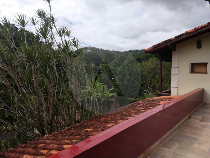 26 Casa Condomínio Pendotiba. - Imobiliária Agatê Imóveis vende Casa em Condomínio de 282 m² Pendotiba - Niterói por 1.700 mil reais. - HTCN50015 - 27