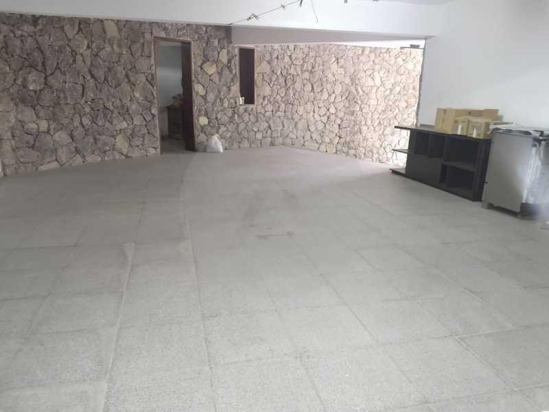 29 Casa Condomínio Pendotiba. - Imobiliária Agatê Imóveis vende Casa em Condomínio de 282 m² Pendotiba - Niterói por 1.700 mil reais. - HTCN50015 - 30