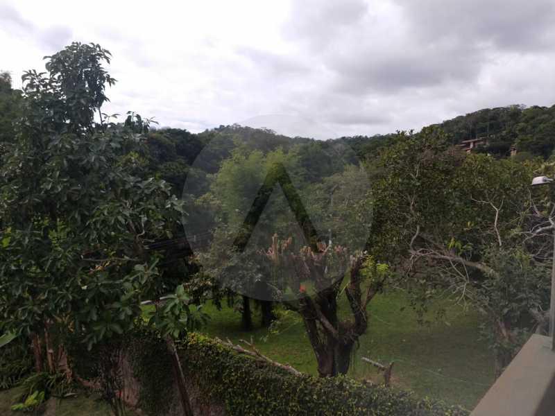 30 Casa Condomínio Pendotiba. - Imobiliária Agatê Imóveis vende Casa em Condomínio de 282 m² Pendotiba - Niterói por 1.700 mil reais. - HTCN50015 - 31