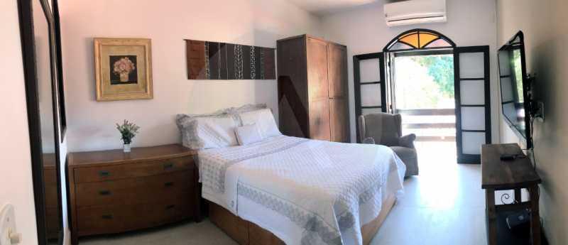 7 Casa Condomínio Itaipu. - Imobiliária Agatê Imóveis vende Casa Duplex em Mini Condomínio de 123m² Itaipu - Niterói. - HTCN30086 - 8