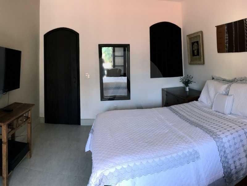 10 Casa Duplex Itaipu. - Imobiliária Agatê Imóveis vende Casa Duplex em Mini Condomínio de 123m² Itaipu - Niterói. - HTCN30086 - 11