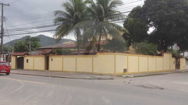 1-Casa Linear Itaipu - Imobiliária Agatê Imóveis vende Casa Linear de 130m² Itaipu - Niterói por 550 mil reais. - HTCA20028 - 1