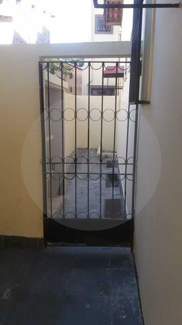 5-Casa Linear Itaipu - Imobiliária Agatê Imóveis vende Casa Linear de 130m² Itaipu - Niterói por 490 mil reais. - HTCA20028 - 6