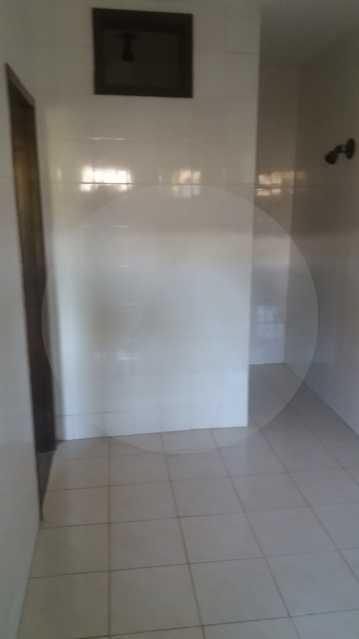 23-Casa Linear Itaipu - Imobiliária Agatê Imóveis vende Casa Linear de 130m² Itaipu - Niterói por 550 mil reais. - HTCA20028 - 24