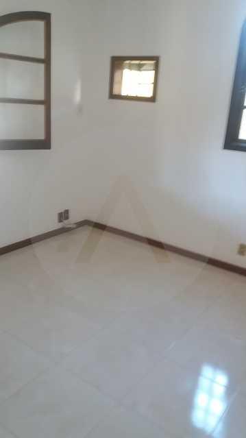 25 Casa Linear Itaipu - Imobiliária Agatê Imóveis vende Casa Linear de 130m² Itaipu - Niterói por 490 mil reais. - HTCA20028 - 26