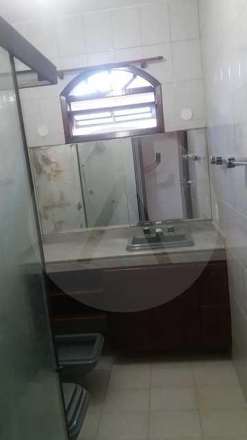 28-Casa Linear Itaipu - Imobiliária Agatê Imóveis vende Casa Linear de 130m² Itaipu - Niterói por 550 mil reais. - HTCA20028 - 29