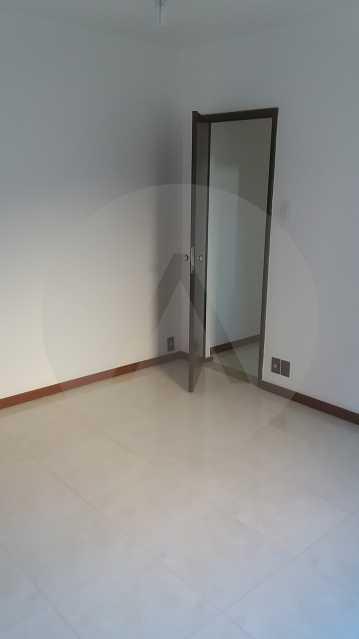 29 Casa Linear Itaipu - Imobiliária Agatê Imóveis vende Casa Linear de 130m² Itaipu - Niterói por 490 mil reais. - HTCA20028 - 30