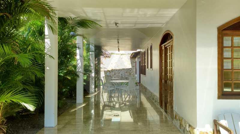 3-Casa Condomínio Piratininga - Imobiliária Agatê Imóveis vende Casa Duplex em Condomínio de 400m² Piratininga - Niterói por 1.350 mil reais. - HTCN40066 - 4