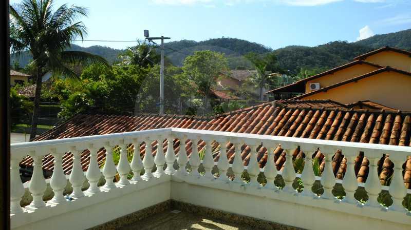 17-Casa Condomínio Piratininga - Imobiliária Agatê Imóveis vende Casa Duplex em Condomínio de 400m² Piratininga - Niterói por 1.350 mil reais. - HTCN40066 - 18