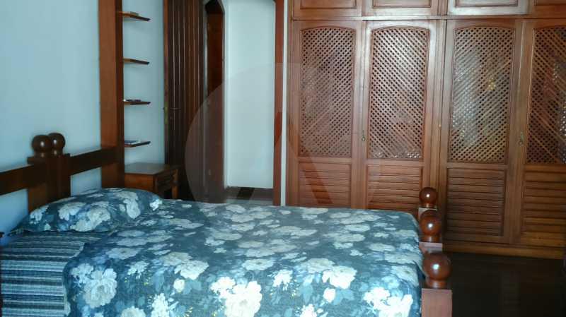 21-Casa Condomínio Piratininga - Imobiliária Agatê Imóveis vende Casa Duplex em Condomínio de 400m² Piratininga - Niterói por 1.350 mil reais. - HTCN40066 - 22