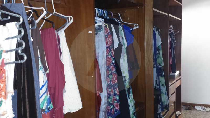24-Casa Condomínio Piratininga - Imobiliária Agatê Imóveis vende Casa Duplex em Condomínio de 400m² Piratininga - Niterói por 1.350 mil reais. - HTCN40066 - 25