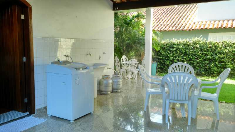 26-Casa Condomínio Piratininga - Imobiliária Agatê Imóveis vende Casa Duplex em Condomínio de 400m² Piratininga - Niterói por 1.350 mil reais. - HTCN40066 - 27