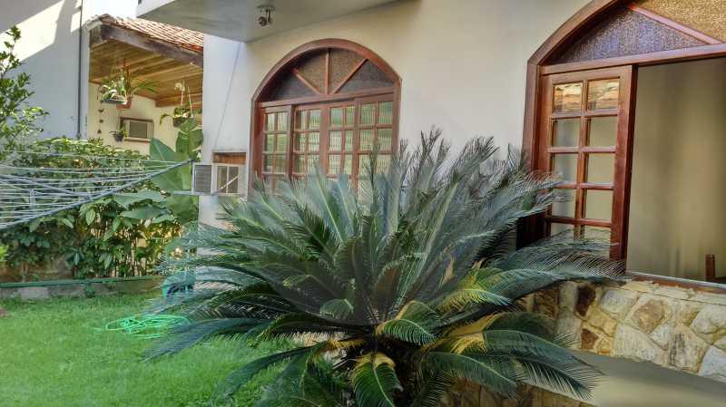 28-Casa Condomínio Piratininga - Imobiliária Agatê Imóveis vende Casa Duplex em Condomínio de 400m² Piratininga - Niterói por 1.350 mil reais. - HTCN40066 - 29