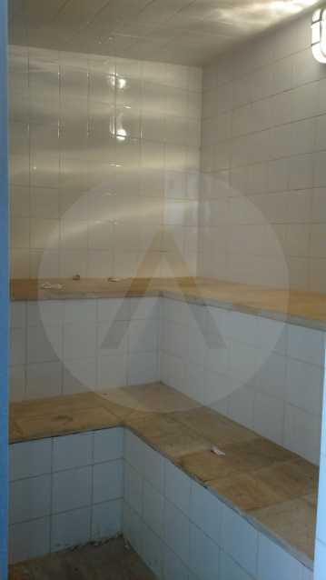 29-Casa Condomínio Piratininga - Imobiliária Agatê Imóveis vende Casa Duplex em Condomínio de 400m² Piratininga - Niterói por 1.350 mil reais. - HTCN40066 - 30